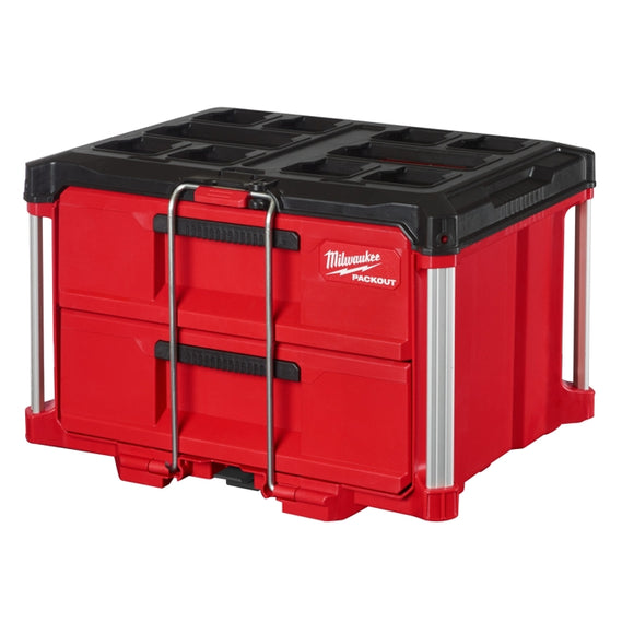 PACKOUT 2-Drawer Tool Box - Upcoming Shipment
