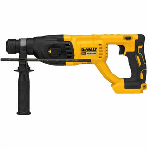 20-Volt MAX Cordless Brushless 1 in. SDS Plus D-Handle Concrete & Masonry Rotary Hammer