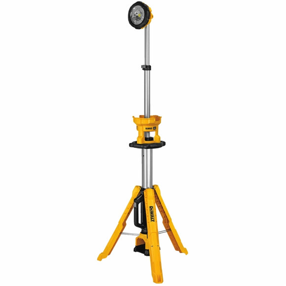 20-Volt MAX 3000-Lumens Tripod Light