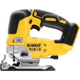20-Volt MAX XR Lithium-Ion Cordless Brushless Jig Saw