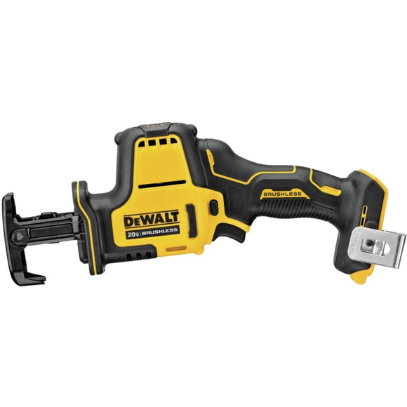 ATOMIC 20-Volt MAX Cordless Brushless Compact Reciprocating Saw