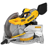15 Amp Corded 12 in. Compound Double Bevel Miter Saw