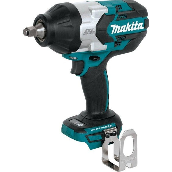 18-Volt LXT Lithium-Ion Brushless Cordless High Torque 1/2 in. 3-Speed Drive Impact Wrench