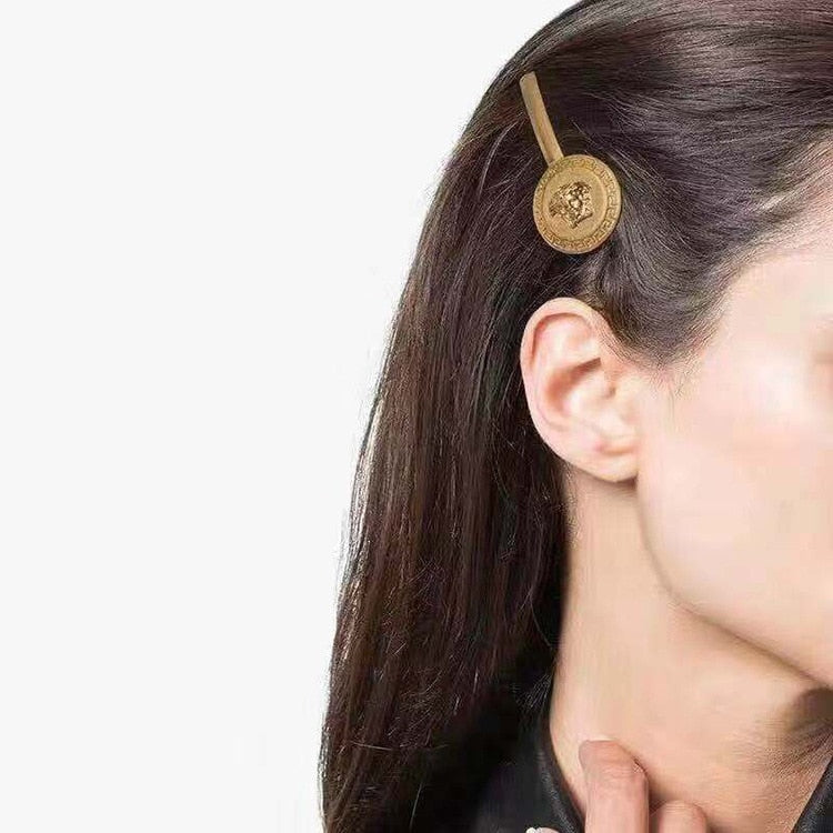 V-Sace Madhusudna Hair-Clip with 3 Variants