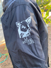 Load image into Gallery viewer, LA Animal Save Rain Jacket
