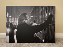 Load image into Gallery viewer, Joaquin Phoenix Canvas Print