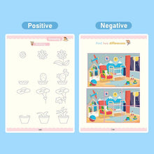 Load image into Gallery viewer, Magic Handwriting Copybook For Kids