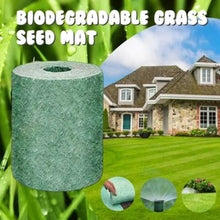 Load image into Gallery viewer, Biodegradable Ecological Grass Seed Mat