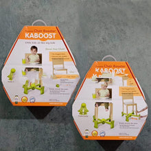 Load image into Gallery viewer, KABOOST Universal Chair Booster