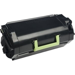 Lexmark 62D000G Original Government Return Program Toner
