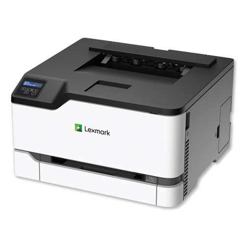 Lexmark C3326dw Color Laser Printer 40N9010
