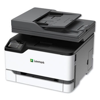 Lexmark CX331adwe Color Laser Printer (40N9070)
