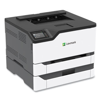 Lexmark CS431dw Color Laser Printer (40N9320)