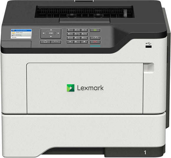 Lexmark MS621dn Mono Laser Printer (36S0400)