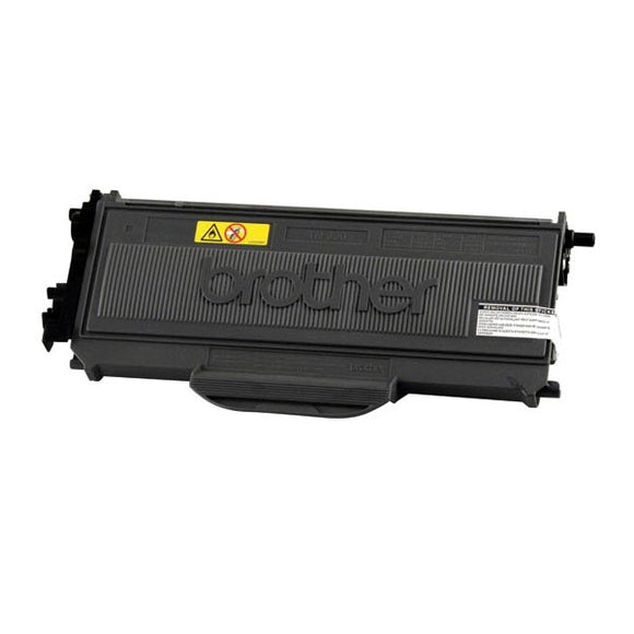 Brother TN330 Original Black Toner Cartridge 1,500 Yield