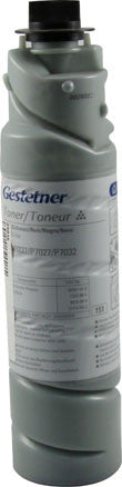 Gestetner 89846 Type ST27 Original Black Toner Cartridge