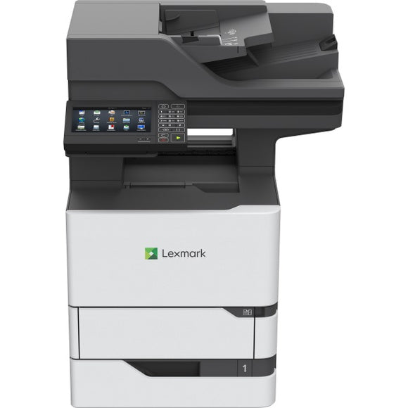 Lexmark MX721ade Mono Laser Printer (25B0000)