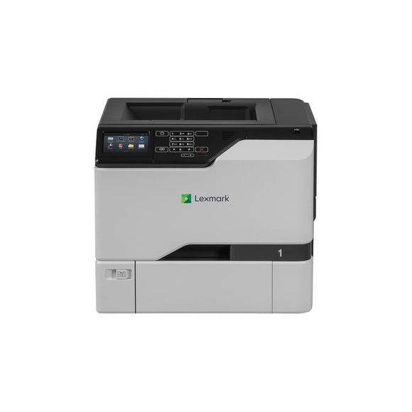 Lexmark CS720de Color Laser Printer (40C9100)