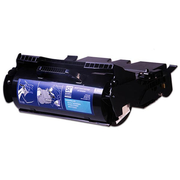 Source Technologies STI-204063H MICR Toner