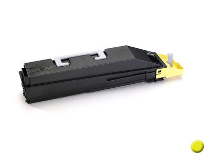 Kyocera TK-867Y Original Yellow Toner Cartridge