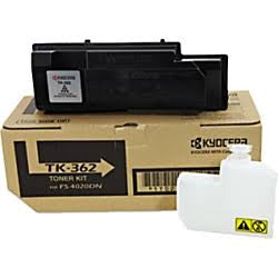 Kyocera TK-362 Original Black Toner Cartridge