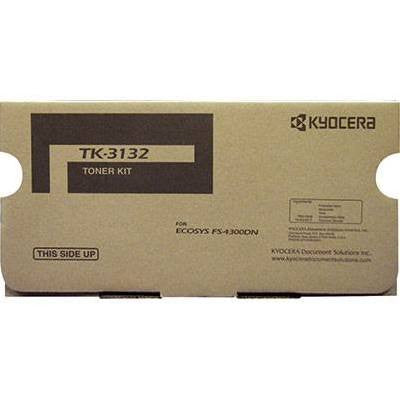 Kyocera TK-3132 Original Black Toner Cartridge
