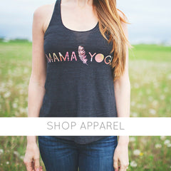 Shop Mama Malas Apparel