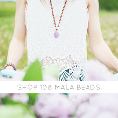 Show Mama Malas Mala Beads for Mothers
