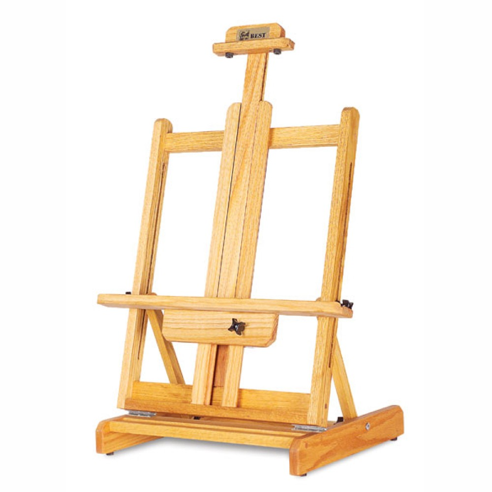Jack Richeson Best Deluxe Table Top Easel