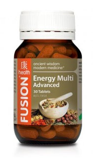 FUSION Energy Multi 30T - Natural Food Barn