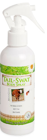 MOO GOO TAIL SWAT 100ML - Natural Food Barn
