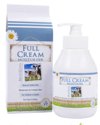 MOOGOO FULL CREAM 200G - Natural Food Barn