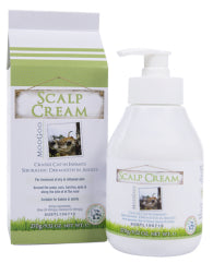 MOOGOO SCALP CREAM 200ML - Natural Food Barn