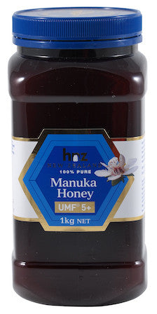 HNZ MANUKA 5+ 1KG - Natural Food Barn