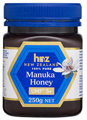 HNZ MANUKA 5+ 500G - Natural Food Barn
