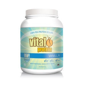 VITAL PROTEIN VAN 1KG - Natural Food Barn