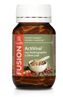 FUSION Activiral 30C - Natural Food Barn
