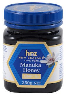 HNZ MANUKA 5+ 250g - Natural Food Barn
