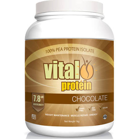 VITAL PROTEIN CHOC 1KG - Natural Food Barn