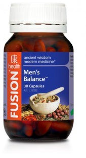 FUSION Mens Balance 30C - Natural Food Barn