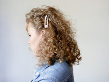 Load image into Gallery view, Hairpin Audrey Light Pink