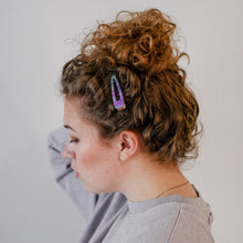 Load image into Gallery view, Hairpin Audrey Galaxy