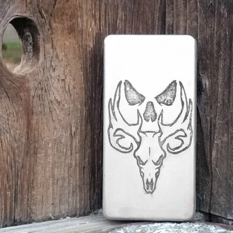 Custom Etched Hammond, Alpinetech, 1590G, G+, B, P1, N1, 1550P Enclosure #0009