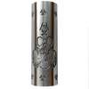 Etched SLEEVE for Limitless Mods by VacaVapes in Copper, Brass aluminum #L0007