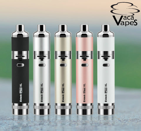 Authentic Yocan Evolve Plus XL