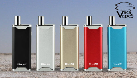 Yocan Hive2.0  2 in 1 Box Mod for Oil and Wax