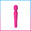 7 Speed Heating Wand Messager/Vibrator