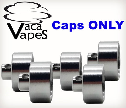5 Pack Yocan Evolve Plus CAPS This is for the Caps ONLY