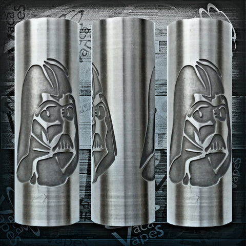 Custom Etched SLEEVE for Limitless Mods by VacaVapes in Copper, Brass aluminum #L0002