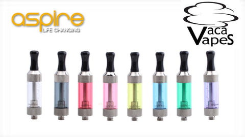 Aspire Mini Vivi Nova Plastic Clearomizer